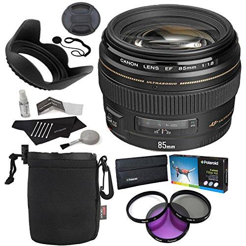 Deluxe Lens Pouch Medium