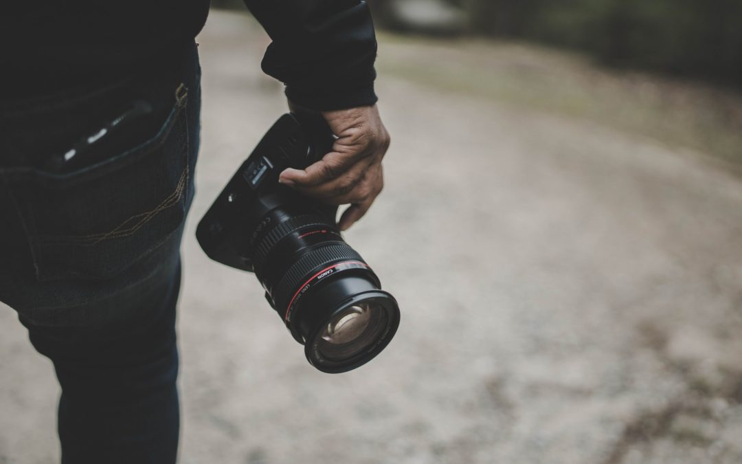 Tips for buying your first camera